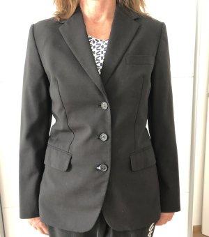 Benetton Tailleur-pantalon noir