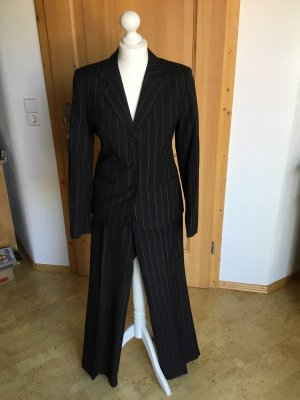 Trouser Suit black