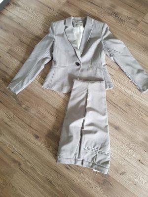 H&M Ladies' Suit light grey