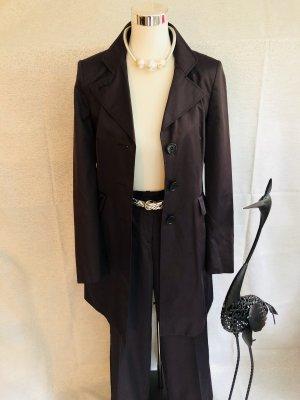 St. emile Tailleur-pantalon brun pourpre