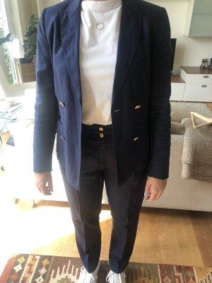 Gant Costume business bleu foncé