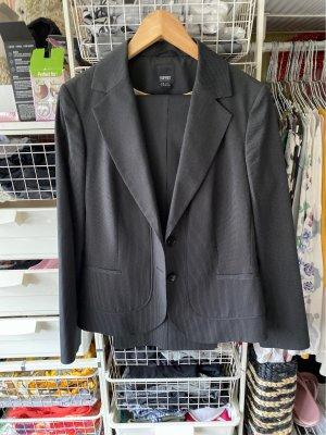 Esprit Costume business gris foncé