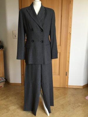 Trouser Suit anthracite-dark grey