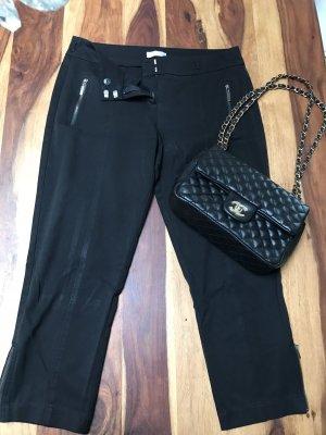 Orsay Pantalón de tubo negro