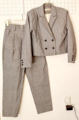 Custommade Tailleur pantalone multicolore Viscosa