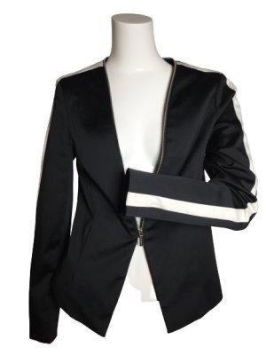 Anzug-Jacke- AMISU- große 40