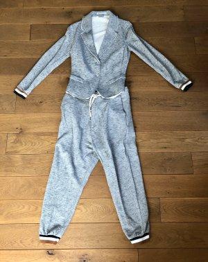Imperial Trouser Suit light grey
