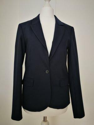 Hallhuber Business Suit dark blue
