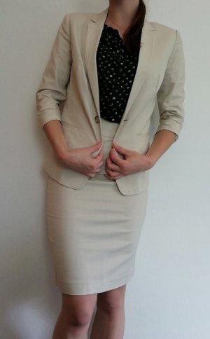 Orsay Costume business crème-beige clair