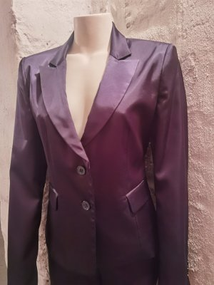 RED Valentino Trouser Suit anthracite polyester