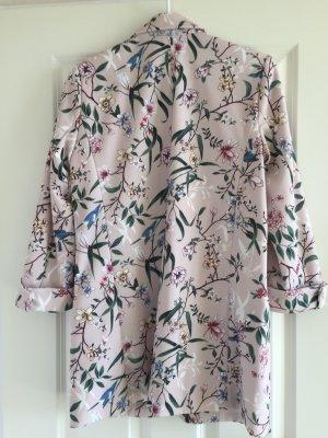 Anzug,Rosa, Flower,