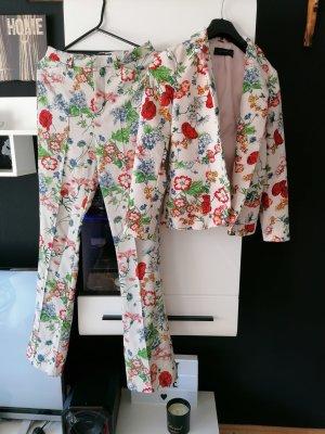 Anzug Set von Zara, Größe S, Neuwertig