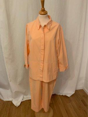 Bogner Leisure suit apricot cotton