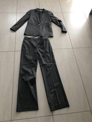 Apriori Business Suit black-grey