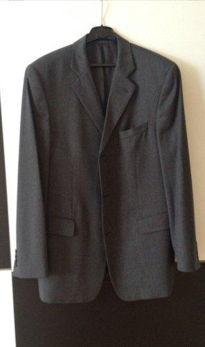 Bugatti Business Suit grey