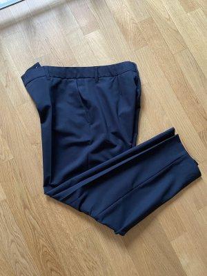 Set Business Suit dark blue