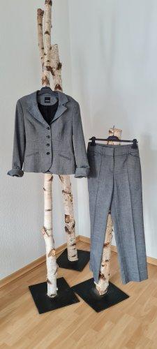 Taifun Pantalón de vestir gris