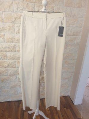 Viventy Traje de pantalón blanco-blanco puro