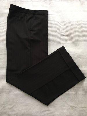 Anzughose braun Größe 42 Orsay