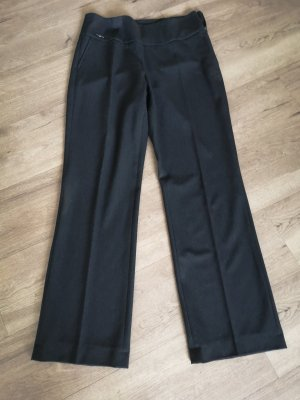 JJOXS Pantalon de costume gris anthracite