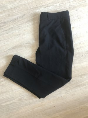 s.Oliver Black Label Pantalone chino nero