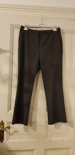 H&M Pantalón de vestir gris