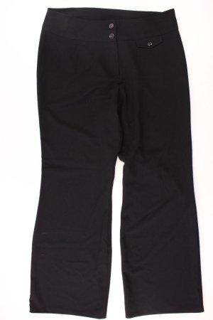 Anzughose Größe 48 schwarz