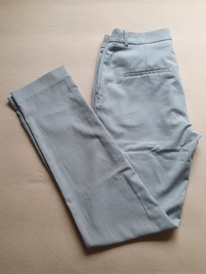 H&M Pantalon de costume gris clair