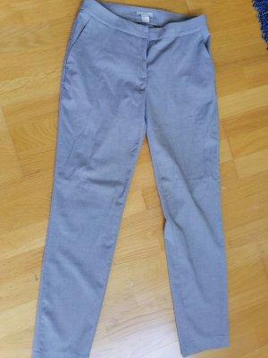 H&M Suit Trouser light grey