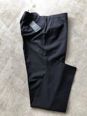 Hugo Boss Pantalon de costume noir
