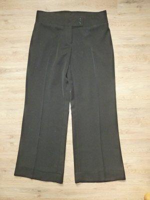 Spodnie Marlena czarny
