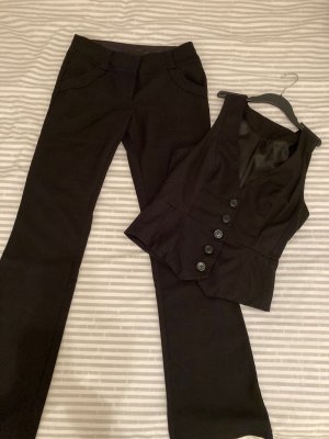 Orsay Suit Trouser black-anthracite