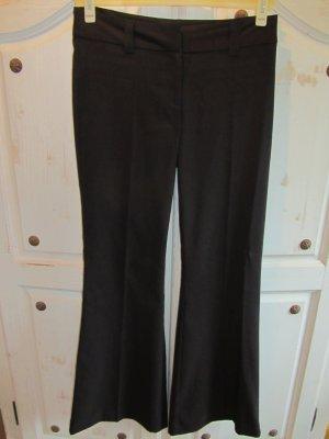 Anzughose schwarz