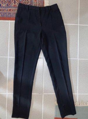 Anzughose/ schwarz/ 34