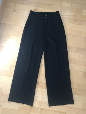 Biba Spodnie materiałowe czarny