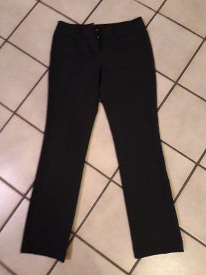 Esprit Pantalon zwart