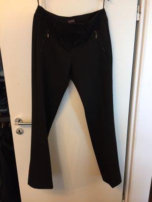 Long Tall Sally Pantalon de costume noir