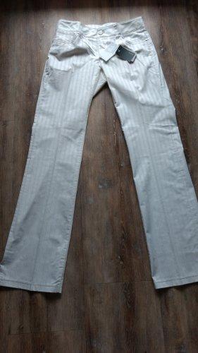 Anzughose von Mexx Größe 34 neu weiß