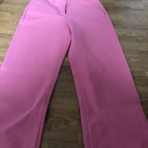 & other stories Tailleur-pantalon rose