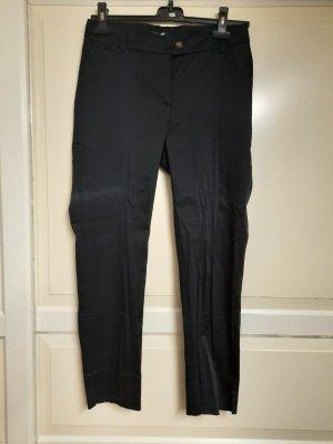 HM Pantalon de costume noir
