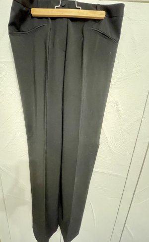 Bally Pantalone palazzo nero