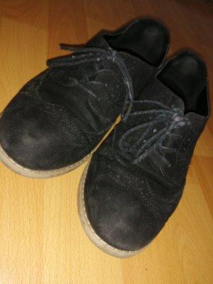Mary Jane Zapatos Mary Jane negro