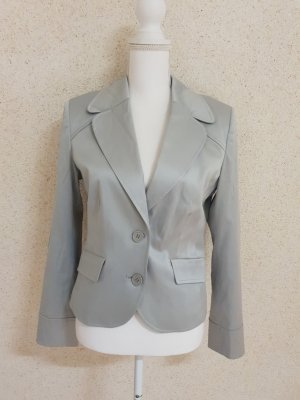 Ladies' Suit silver-colored