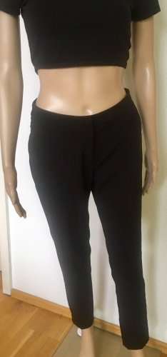 H&M Pantalon zwart