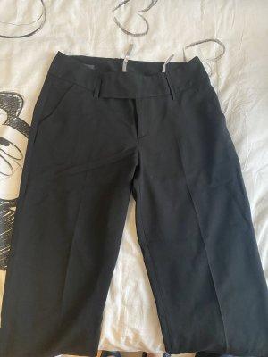 Mexx Pantalón de lana negro