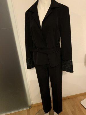Blacky Dress Garnitur damski czarny