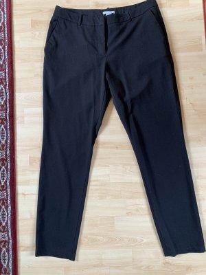 H&M Pantalón de pinza negro