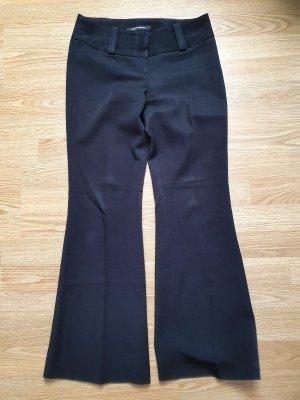 Anzugshose schwarz