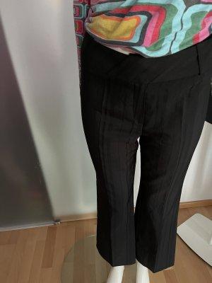 Haut-de-chausse noir