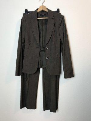 Anzugsset Anzug Anzughose und Blazer von Comma in 36 Hosenanzug